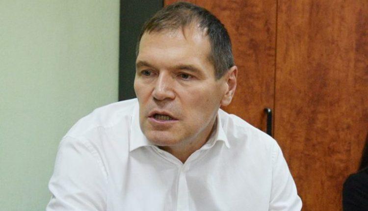 С компанией депутата Госдумы Барышева расторгли договор на аренду подземного перехода после того, как там погиб пенсионер