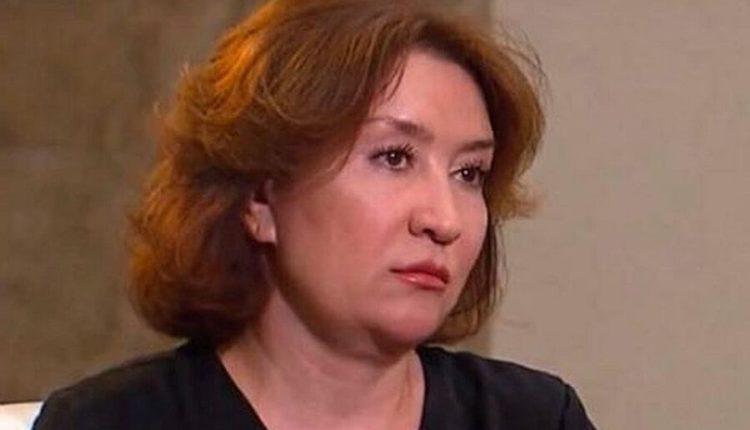 «Золотую судью» Хахалеву, устроившую свадьбу дочери за 2 млн долларов, отстранили от судебных процессов