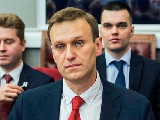 Суд арестовал сотню счетов, аффилированных с ФБК Алексея Навального