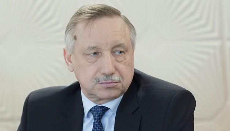 Беглов назвал себя беспартийным. После этого с сайта «Единой России» удалили его биографию