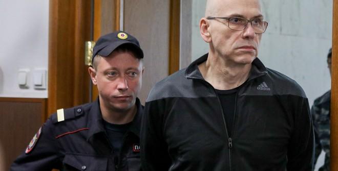 Экс-министр финансов Подмосковья признался в хищении 13 млрд