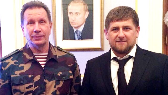 Росгвардия купила в Чечне багги по завышенной в полтора раза цене
