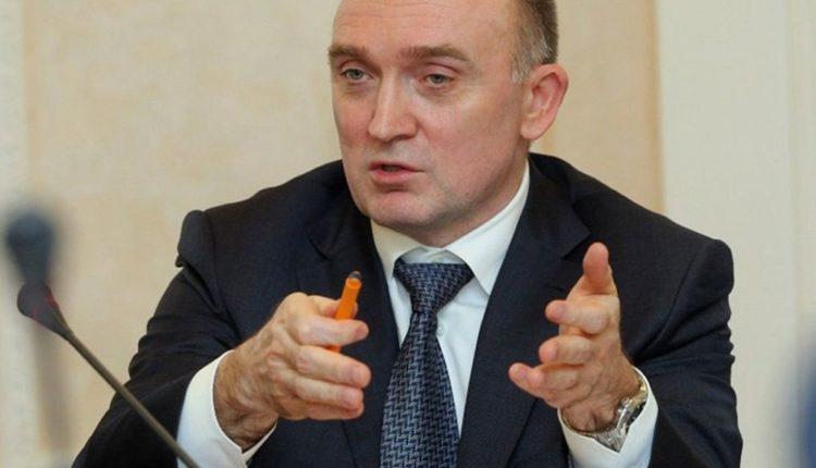 Судья решит, стоит ли объединять два дела бывшего челябинского губернатора Дубровского