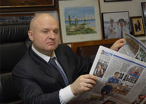У главы столичного департамента противодействия коррупции нашли квартиру за 200 млн рублей. ВИДЕО