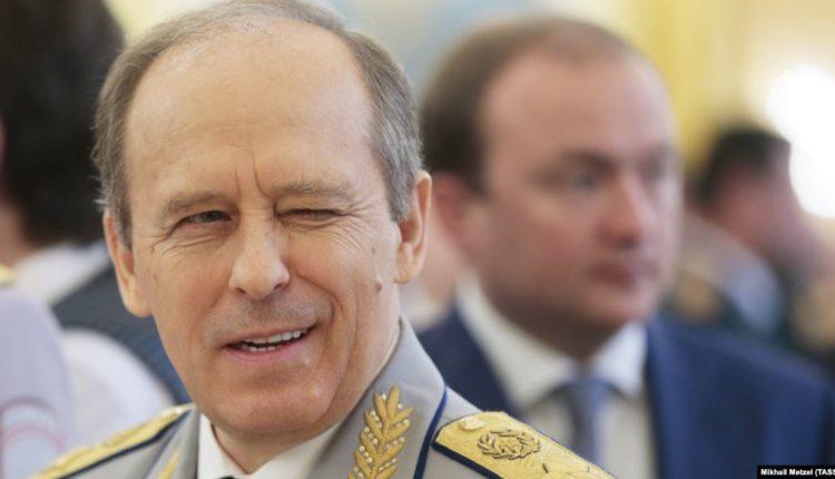 Племянник директора ФСБ займется обслуживанием волоколамской свалки «Ядрово»