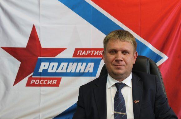 Бизнес-партнер кандидата в губернаторы Челябинской области оказался мошенником