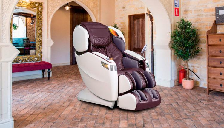 Руководство академии МВД купит массажное кресло класса люкс за 720 тысяч рублей