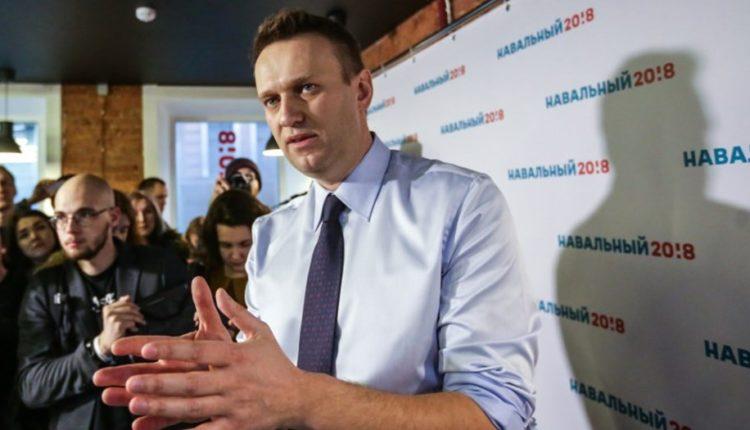 Команду Навального начали проверять по статьям об отмывании денег и уклонении от налогов