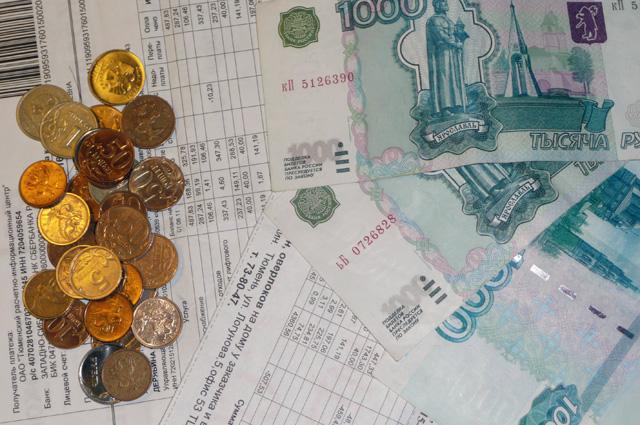 В «платежках» за ЖКХ в этом месяце появится новая строчка