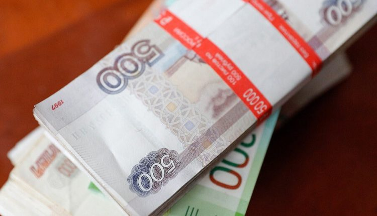 Эксперты: спад в российской экономике начнется уже в этом году