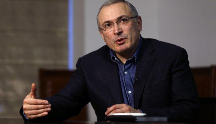 Ходорковский призвал портить избирательные бюллетени на предстоящих выборах