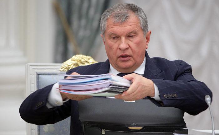СБ «Роснефти» поставила «прослушку» на телефоны журналистов после выхода материала об особняке Сечина