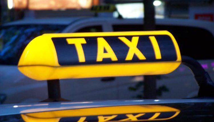 Иностранцам, преступникам и нарушителям ПДД запретят работать в такси