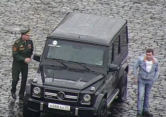Бизнесмена, грозившего взорвать бомбу у Кремля, отправили в колонию