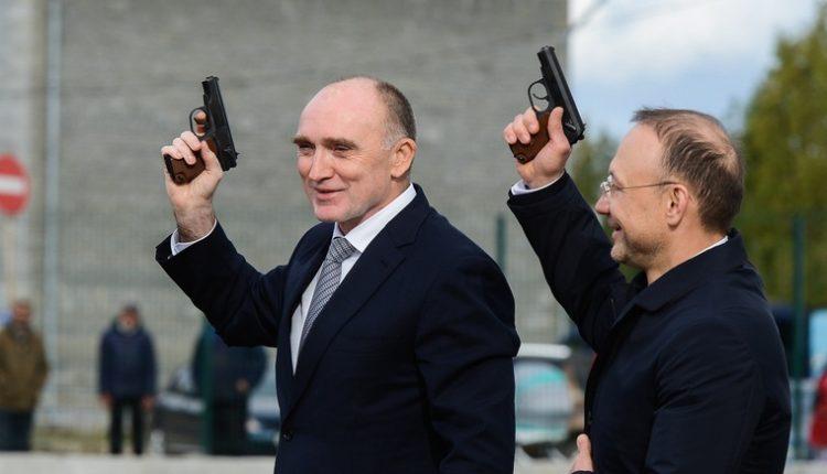 Экс-губернатор Дубровский обязан вернуться в Россию из-за оружия, иначе – статья УК