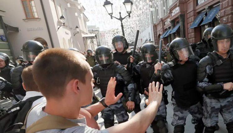 Прекращено уголовное преследование пяти обвиняемых по делу о массовых беспорядках