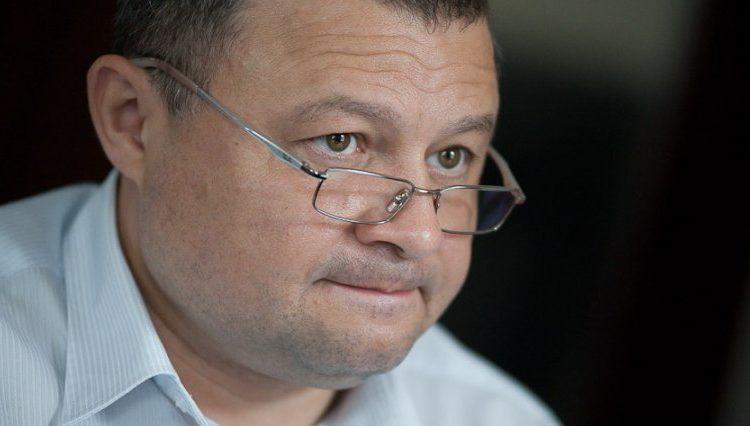 Коррумпированный чиновник мэрии Челябинска, расхититель бюджета Сергей Чигинцев покинул свой пост