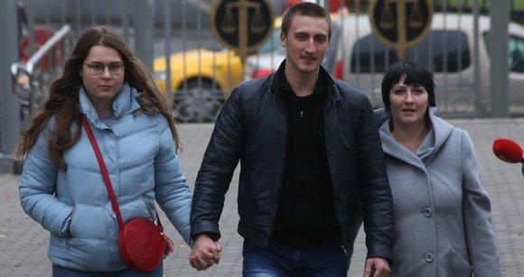 Мосгорсуд отказался оправдывать осужденного по беспределу актера Устинова