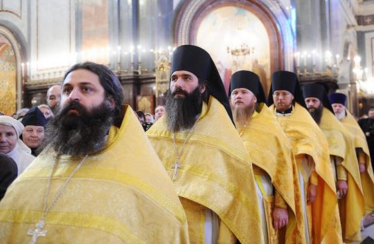 Более 35 священников написали открытое письмо в поддержку фигурантов дела о «массовых беспорядках» в Москве
