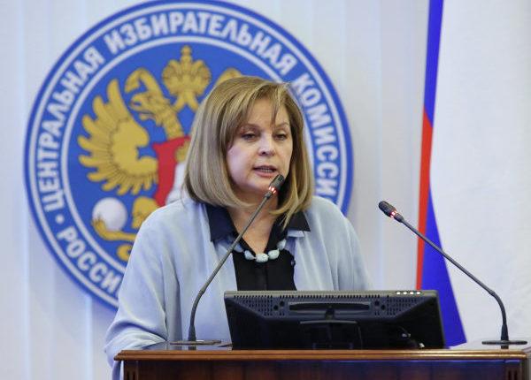 Мужчина, совершивший нападение на главу ЦИК Эллу Памфилову, признал вину