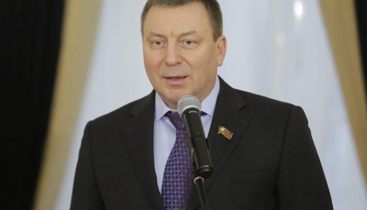 Главный единоросс Москвы признал, что проиграл выборы из-за расследования о его заграничном бизнесе