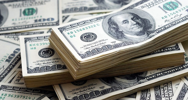 В рамках дедолларизации для вкладов в иностранной валюте введут отрицательные ставки