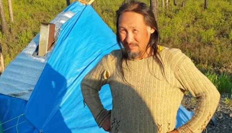 В лучших советских традициях: шамана, который шел в Москву изгонять Путина, отправили в «психушку»