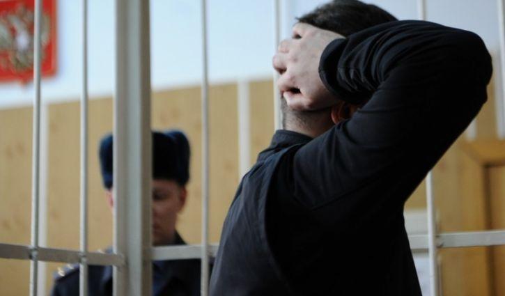Участника несогласованной акции 27 июля приговорили к реальному сроку
