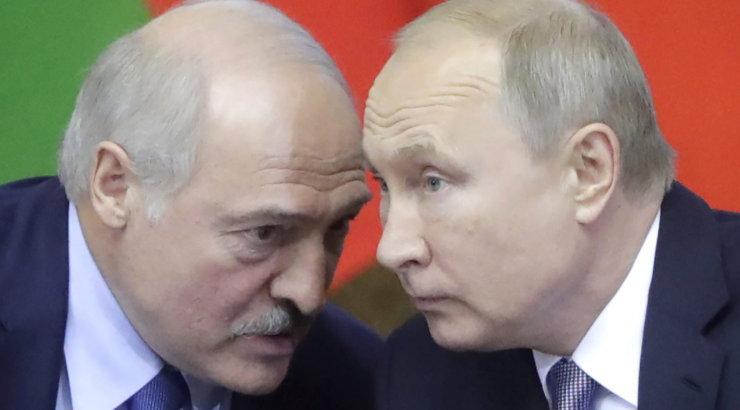 «Выше, чем в Евросоюзе». Стало известно содержание плана интеграции России и Белоруссии