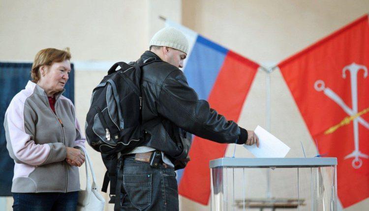 Спустя две недели объявлены результаты муниципальных выборов в Петербурге. «Единая Россия» сдала позиции