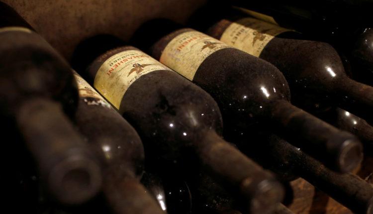 Компания РПЦ получила лицензию на производство и продажу алкоголя