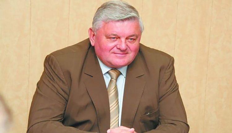 У бывшего главы подмосковного района изъяли имущество на 9 миллиардов рублей