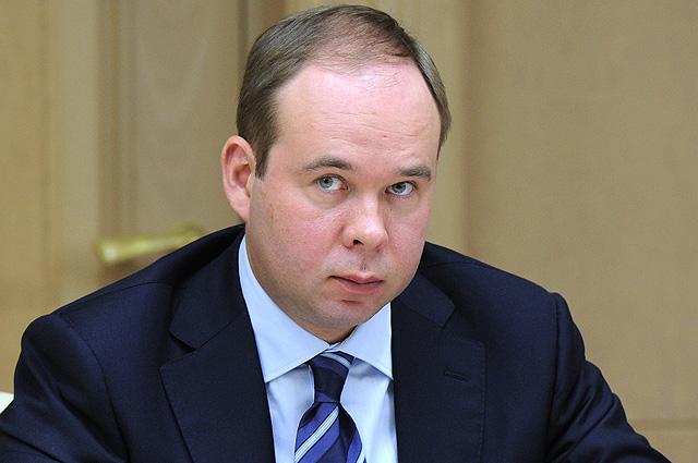Родственникам главы администрации президента Вайно принадлежит недвижимость на 1,6 млрд рублей