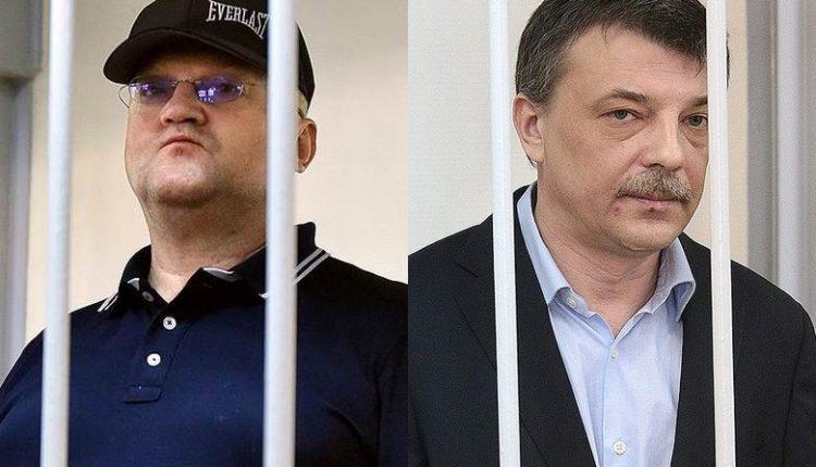 Обвинение не обнаружило взятку криминального авторитета Шакро Молодого столичным следователям