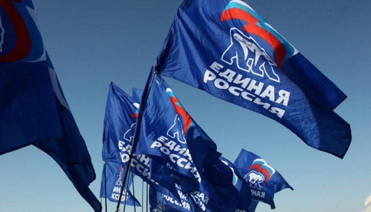 В Хабаровском крае «Единая Россия» потерпела сокрушительное поражение на всех уровнях выборов