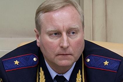 Высокопоставленного сотрудника МВД обвинили в вымогательстве 100 миллионов рублей
