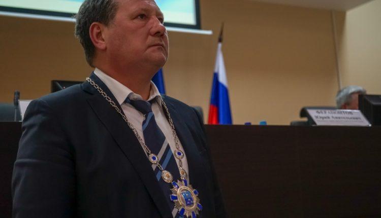 В Самарской области мэр города подал в отставку и застрелился