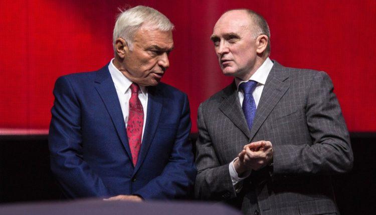 Олигарх Виктор Рашников мог быть в доле с экс-губернатором Дубровским по дорожным распилам