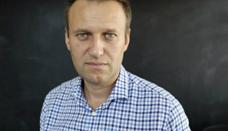 Полный ноль: Навального притянули за очередной фейк