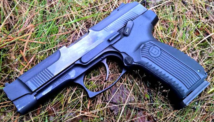 У генерал-майора Следственного комитета, который расследовал «Болотное дело», украли наградной пистолет и два магазина патронов