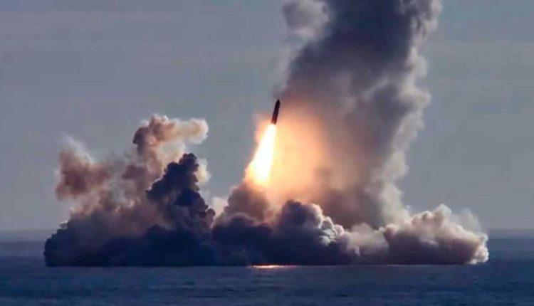 Власти США официально связали взрыв под Северодвинском с испытанием российской ядерной ракеты