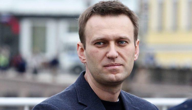 Провластный телеканал ищет актера, которого можно выдать за Алексея Навального. СКРИН