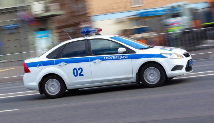 Сына вице-президента МТС с признаками наркотического опьянения задержали в Москве после трехчасовой погони. ВИДЕО