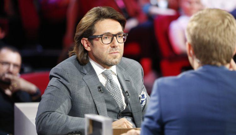 «Россия 1» по звонку сверху сняла с эфира программу Малахова о прорыве дамб в Красноярском крае