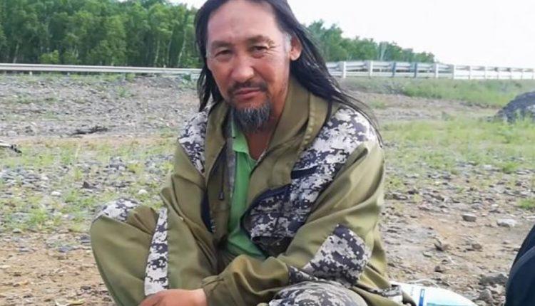 Суд признал законным возбуждение уголовного дела об экстремизме в отношении шамана Габышева, который шел в Москву изгонять Путина