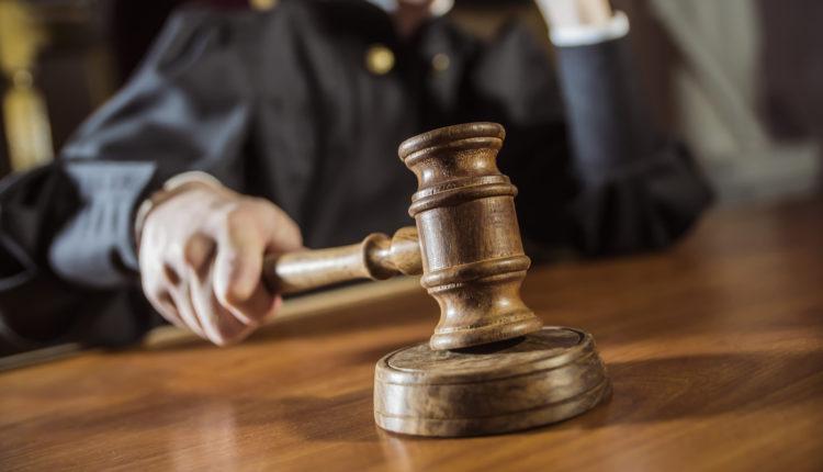 «Диссернет» нашел у судьи, специализирующейся на приговорах оппозиционерам, фальшивую диссертацию