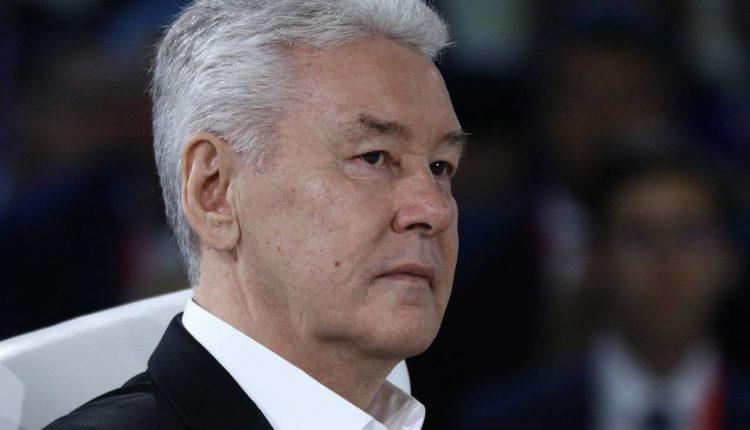 Мэр Москвы Собянин вновь поблагодарил силовиков за разгон летних митингов