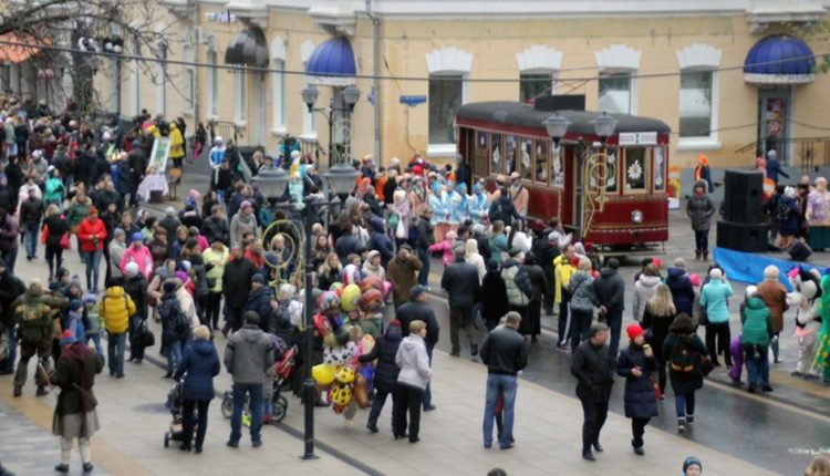 Произвол властей, война и болезнь близких: россияне рассказали, чего больше всего боятся