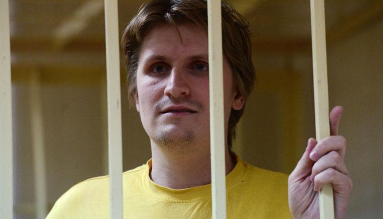 Мосгорсуд оставил в силе приговор в отношении блогера Синицы за твит о детях силовиков