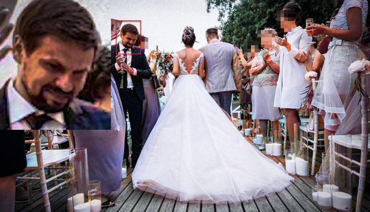 «Солсберецкого туриста» Анатолия Чепигу обнаружили на ФОТО со свадьбы дочери генерала ГРУ